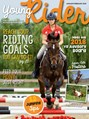 Young Rider Magazine | 1/2018 Cover