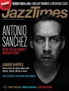 JazzTimes Magazine 11/1/2017