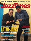 JazzTimes Magazine 1/1/2018