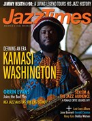 JazzTimes Magazine 6/1/2017