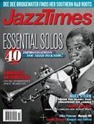 JazzTimes Magazine 10/1/2017