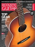 Acoustic Guitar Magazine 12/1/2017
