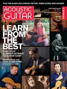 Acoustic Guitar Magazine 2/1/2018