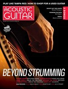 Acoustic Guitar Magazine 1/1/2018