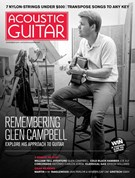 Acoustic Guitar Magazine 11/1/2017