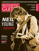 Acoustic Guitar Magazine 10/1/2017