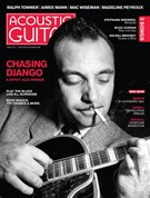 Acoustic Guitar Magazine 6/1/2017