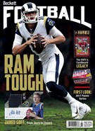 Beckett Football  Magazine 2/1/2018