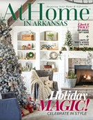 At Home In Arkansas Magazine 12/1/2017
