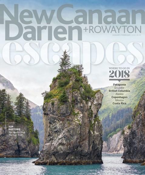 New Canaan-Darien Cover - 1/1/2018