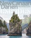 New Canaan Darien Magazine 1/1/2018