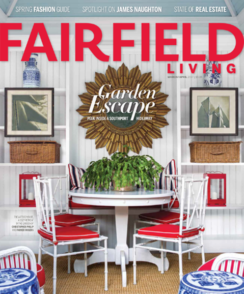 Fairfield Living Cover - 3/1/2017