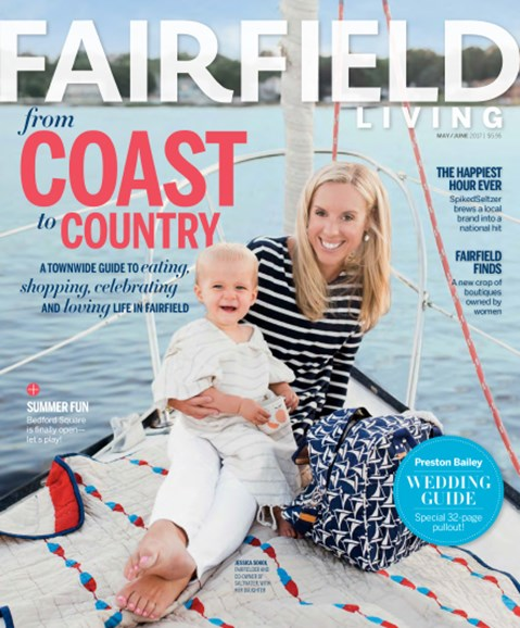 Fairfield Living Cover - 5/1/2017