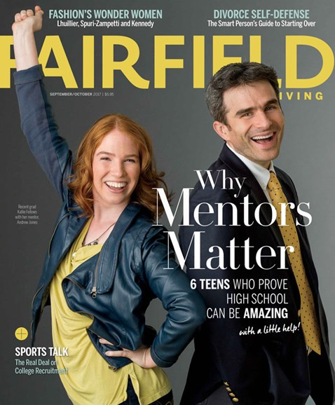 Fairfield Living Cover - 9/1/2017