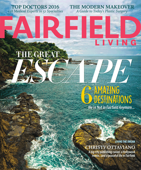 Fairfield Living Cover - 1/1/2016