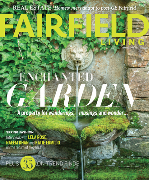 Fairfield Living Cover - 3/1/2016