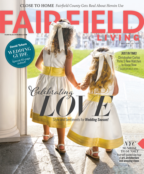 Fairfield Living Cover - 5/1/2016