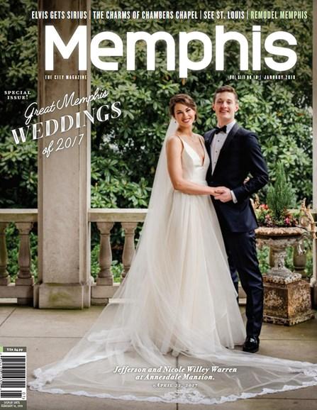 Memphis Cover - 1/1/2018
