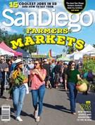 San Diego Magazine 1/1/2018