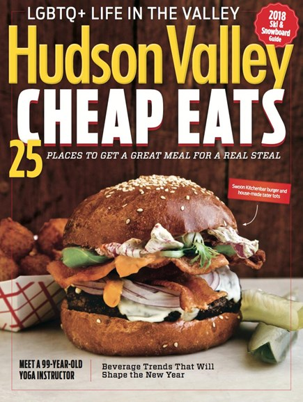 Hudson Valley Cover - 1/1/2018