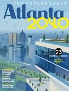 Atlanta Magazine 1/1/2018
