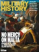 Military History Magazine 3/1/2018