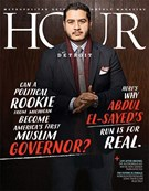 Hour Detroit Magazine 1/1/2018