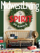 Midwest Living Magazine 11/1/2017