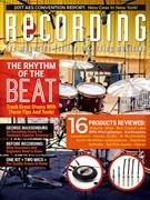 Recording Magazine 1/1/2018