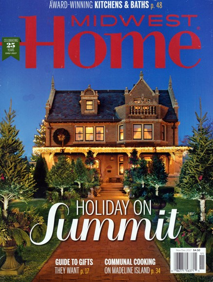 Midwest Home Cover - 11/1/2017