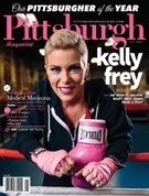 Pittsburgh Magazine 1/1/2018
