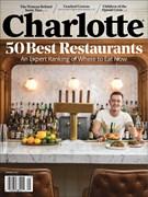 Charlotte Magazine 1/1/2018