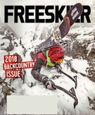 Freeskier Magazine 12/1/2017