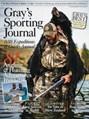 Gray's Sporting Journal Magazine | 1/2018 Cover
