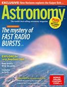Astronomy Magazine 2/1/2018