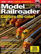 Model Railroader Magazine 2/1/2018