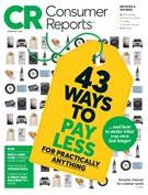 Consumer Reports Magazine 2/1/2018