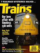 Trains Magazine 2/1/2018