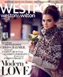 Westport Magazine | 1/2018 Cover