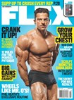 Flex Magazine | 1/1/2018 Cover