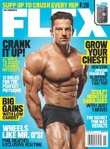 Flex | 1/2018 Cover