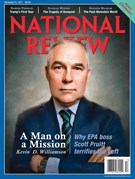 National Review 12/31/2017
