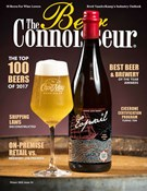 Beer Connoisseur Magazine 1/1/2018