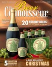 Beer Connoisseur Magazine | 12/1/2017 Cover