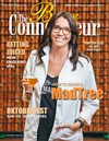 Beer Connoisseur Magazine | 9/1/2017 Cover