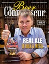 Beer Connoisseur Magazine | 7/1/2017 Cover