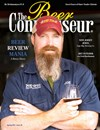 Beer Connoisseur Magazine | 3/1/2017 Cover