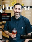 Beer Connoisseur Magazine | 5/1/2017 Cover