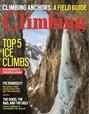 Climbing Magazine | 2/2018 Cover