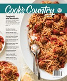 Cook's Country Magazine 2/1/2018